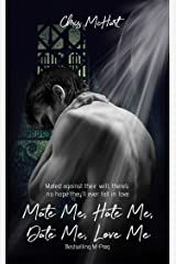 Mate Me, Hate Me, Date Me, Love Me (Unexpected Book 3) Kindle Edition