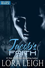 JACOB'S FAITH (Breeds) Kindle Edition