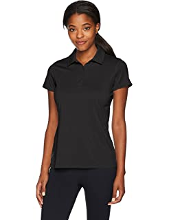 992124932 Champion Women s Double Dry Performance Polo at Amazon Women s ...