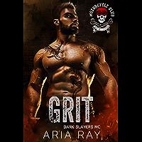 Grit (Dark Slayers MC Book 3)
