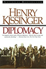 Diplomacy (Touchstone Book) Kindle Edition