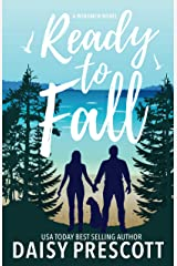 Ready to Fall (Wingmen Book 1) Kindle Edition