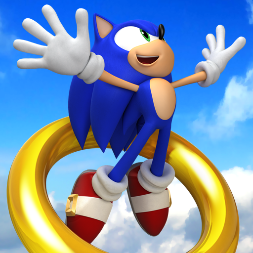 sonic games for free - 2