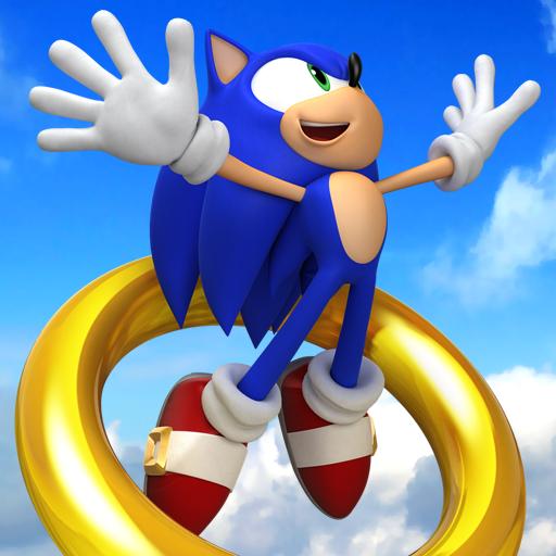 - Sonic Jump