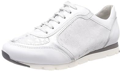 buy popular b0e19 181e3 Semler Damen Rosa Sneaker