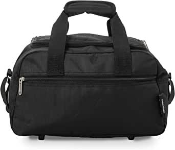 Aerolite 35x20x20cm Ryanair Hand Luggage Cabin Holdall Travel Bag - Carry on for Free with Ryanair!