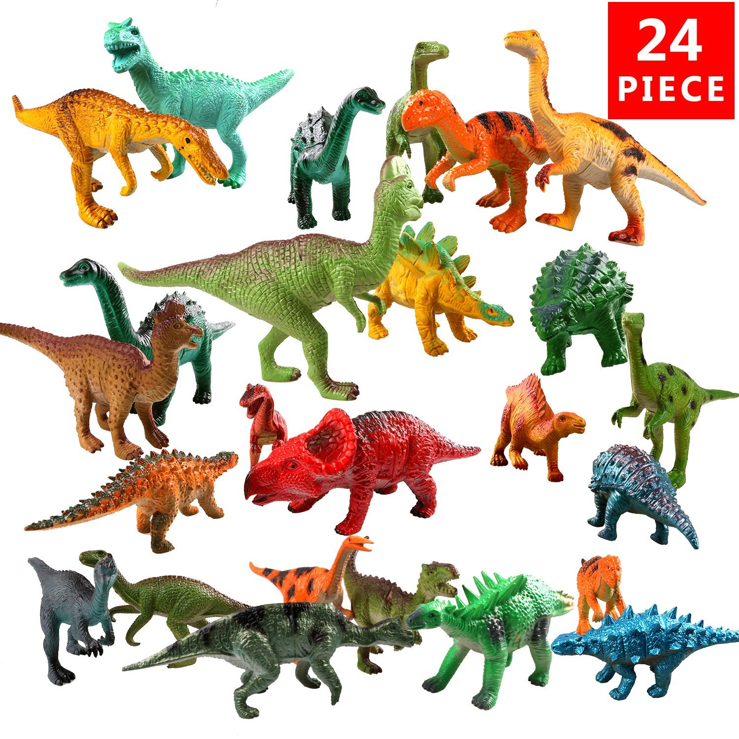 Toys For Baby Transform Simulation Dinosaur Toys Model Dinosaur Collection Education Gifts Co Moderate Cost