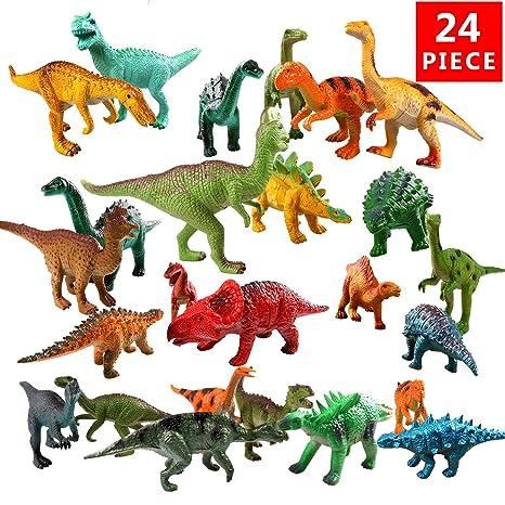 Zmoon Dinosauro Giocattolo Giocattolo Del Dinosauro Educativo