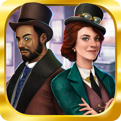 Criminal Case: Mysteries of the -
