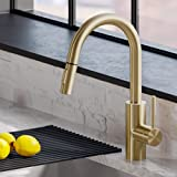 Kraus KPF-2620BB Oletto Kitchen Faucet, 16 Inch, Brushed Bronze