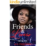 Friends & Lovers (Book One): A Lesbian Romance Series