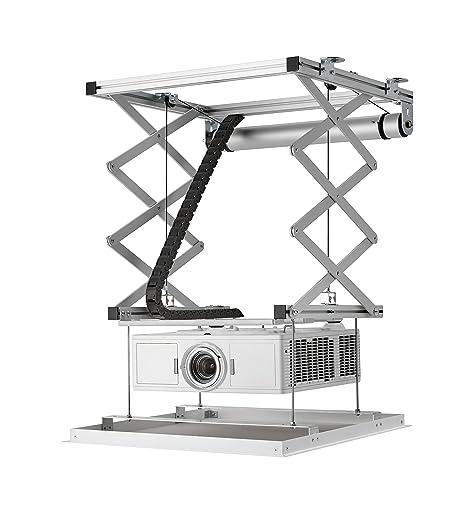 Vogels PPL 2100 Montaje para Projector Techo Plata: Amazon.es ...