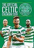 Celtic Official 2019 Calendar - A3 Wall Calendar