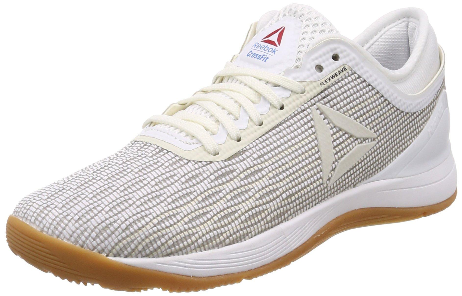 Reebok Crossfit Nano 8.0 Flexweave Women's Shoes - SS19-8 - White