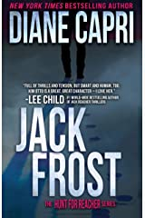 Jack Frost (The Hunt for Jack Reacher Series Book 14) Kindle Edition