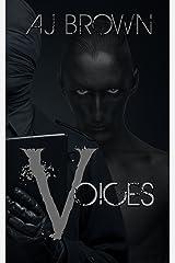Voices Kindle Edition