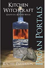 Pagan Portals - Kitchen Witchcraft: Crafts of a Kitchen Witch Kindle Edition