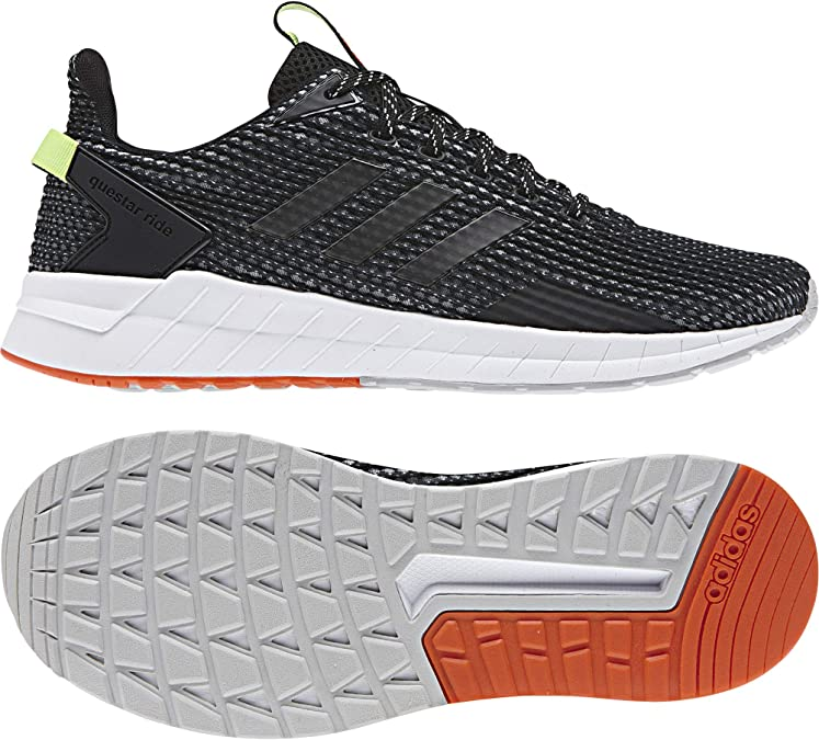 adidas Chaussures Questar Ride: Amazon.es: Zapatos y complementos