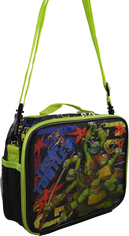 Amazon.com: Teenage Mutant Ninja Turtles TMNT Deluxe 3d ...