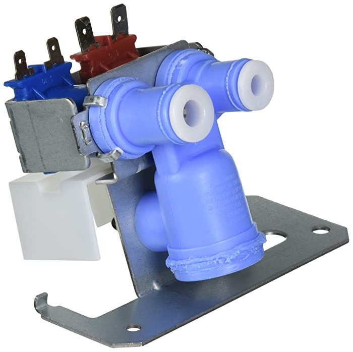 Top 9 Ge Dual Water Inlet Valve