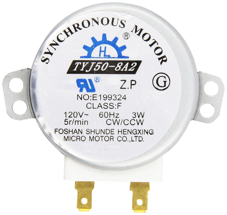Frigidaire 5304464113 agitador Motor microondas: Amazon.es ...