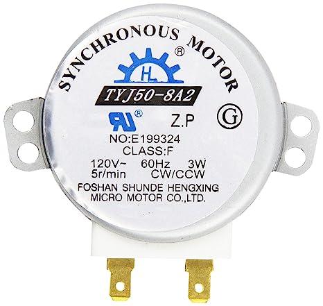 Amazon.com: Frigidaire 5304464113 Stirrer Motor Microondas ...