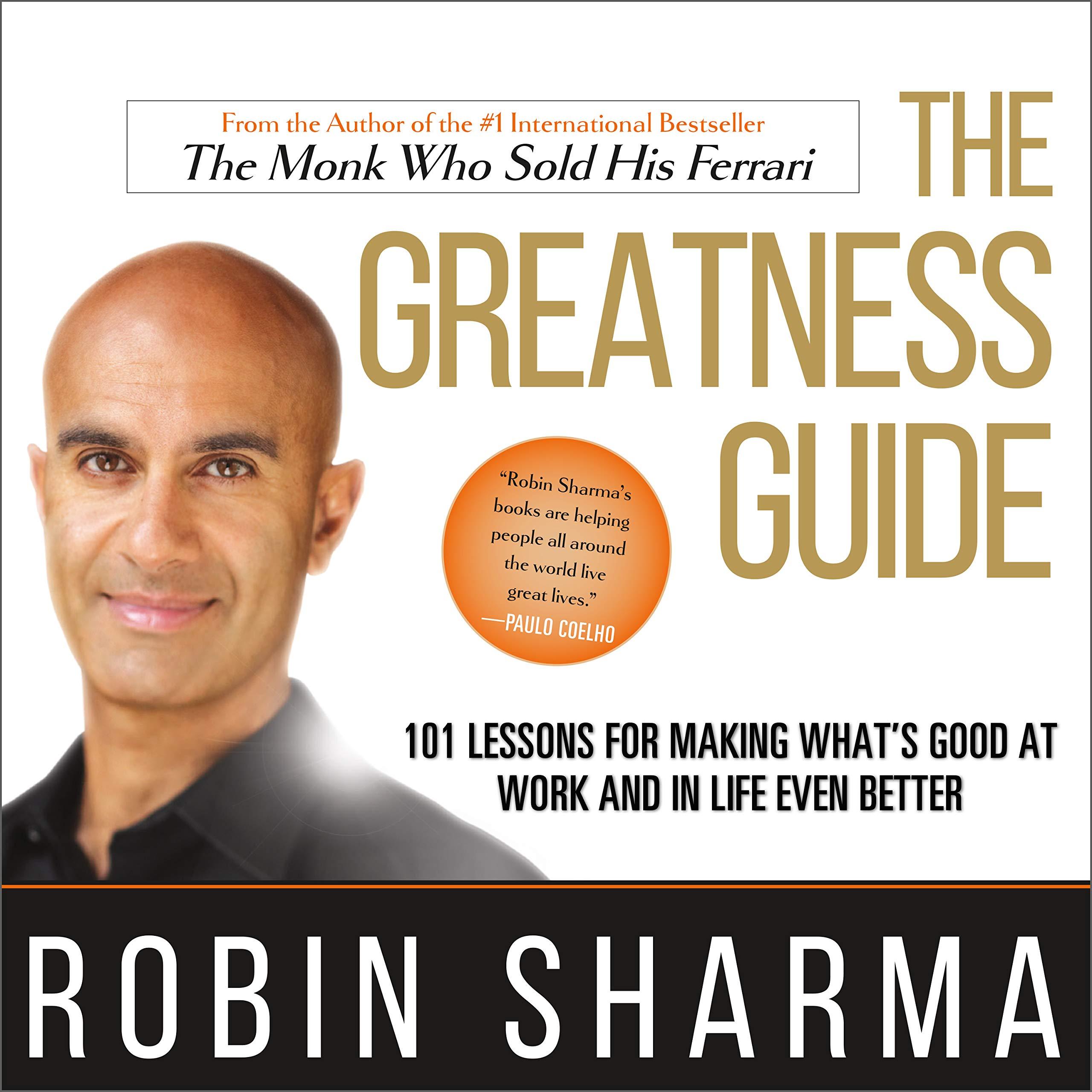 Greatness ebook sharma download guide robin free
