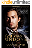 A King Undone: Gay Historical Romance (Noble Pleasures Book 1)