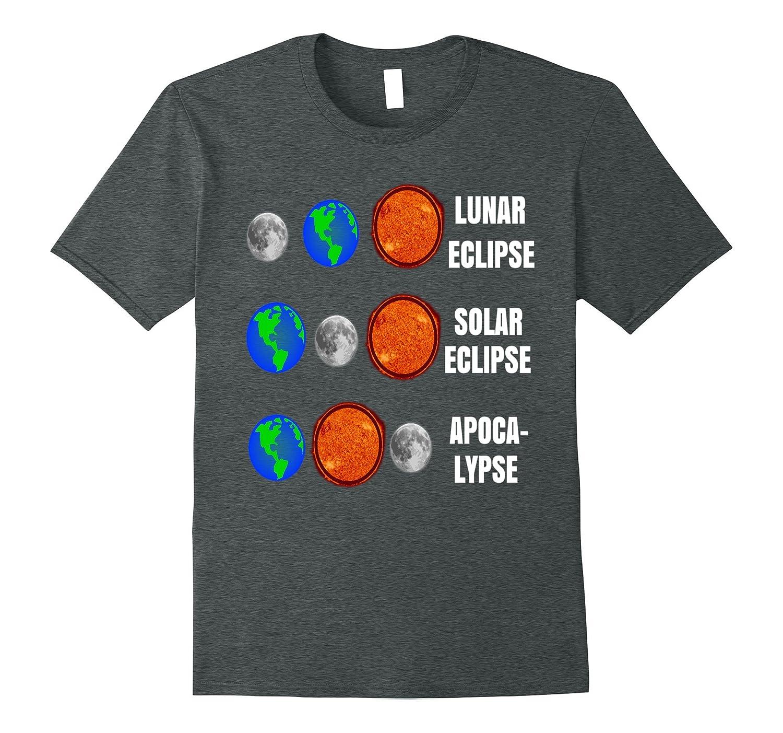 Eclipse apocalypse