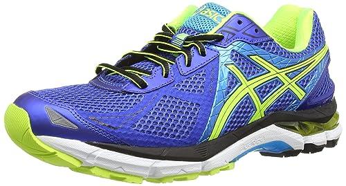 08f546d88210 ASICS Men s Gt-2000 3 Running Shoes  Amazon.co.uk  Shoes   Bags