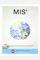 Bundle: MIS, 6th + MIS Online, 1 term (6 months) Access Code + LMS Registration Sticker Paperback