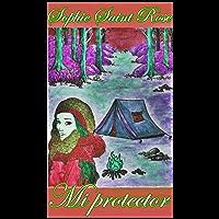 Mi protector (Spanish Edition)