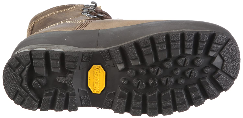 Zapatos de High Rise Senderismo para Hombre Meindl Island Pro MFS