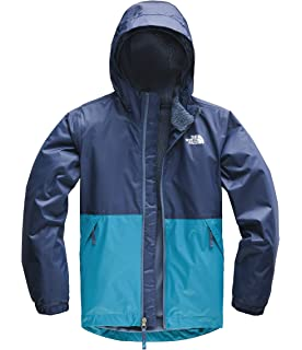 1126c14b5542 Amazon.com  The North Face Boy s Chimborazo Triclimate Jacket ...