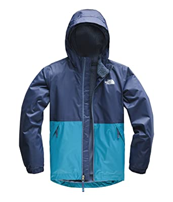 4c1dad18784c Amazon.com  The North Face Boy s Warm Storm Jacket  Clothing