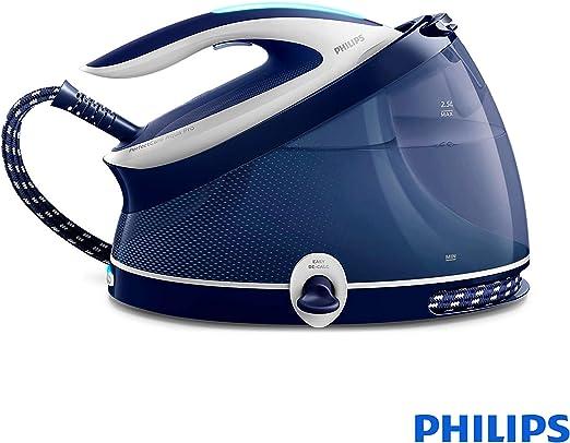 Philips GC9324/20 estación plancha al vapor 2,5 L Suela de T ...
