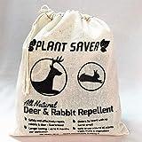 Plant Saver All Natural Deer Repellent
