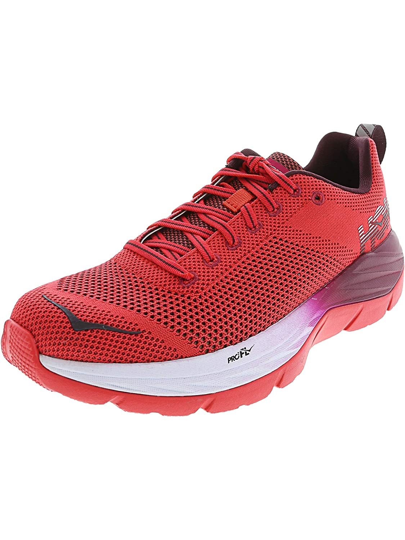 3f9ec19aea04f HOKA ONE ONE Mach (Hibiscus/Cherries Jubilee) Women's Running Shoes US 7