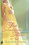 That Scandalous Summer: Rules for the Reckless 1