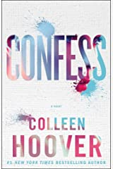 Confess: A Novel Kindle Edition