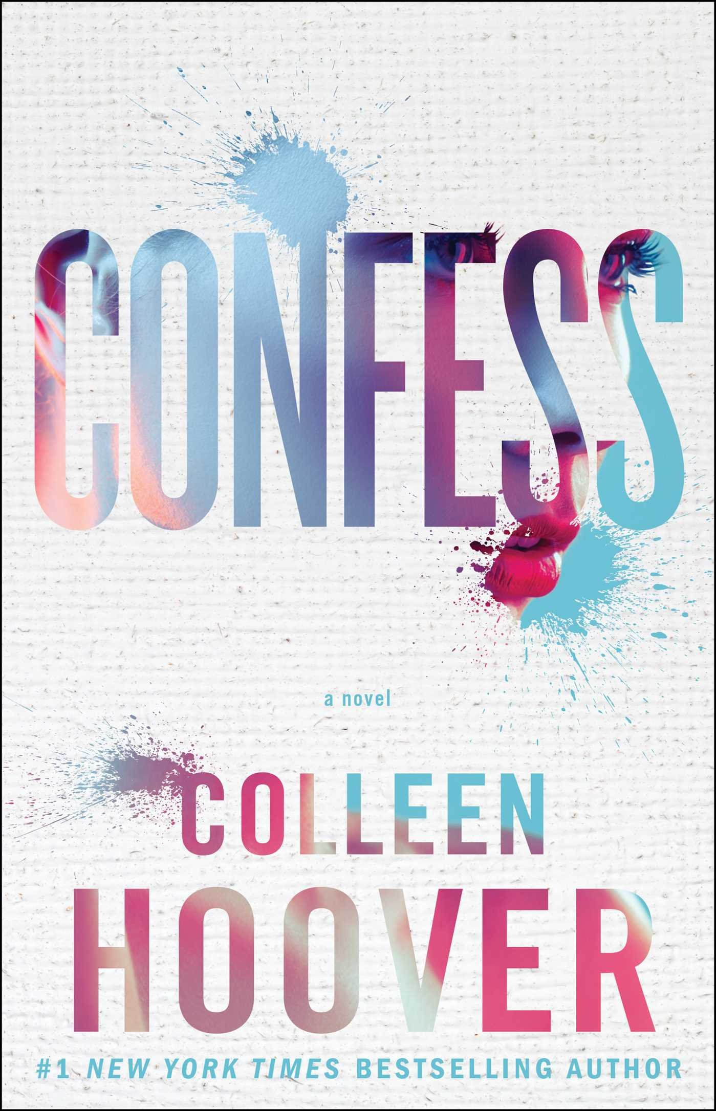 Image result for confess book