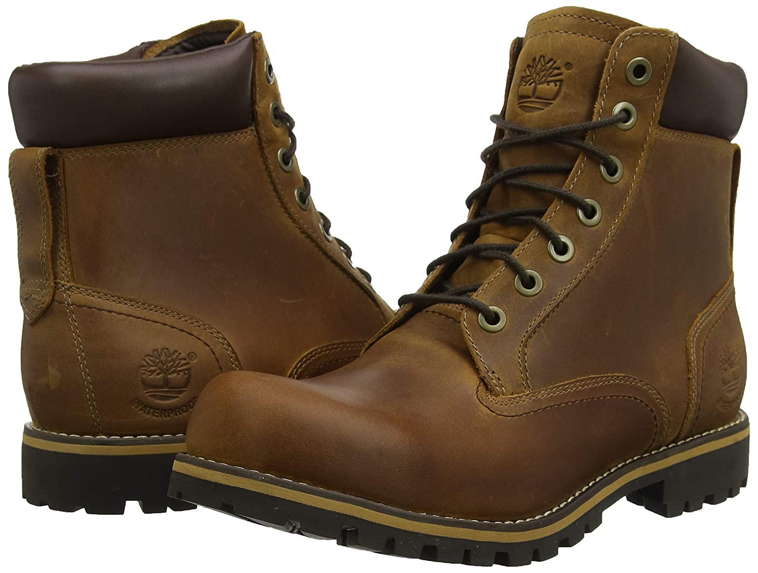 Timberland Earthkeepers Rugged Boot