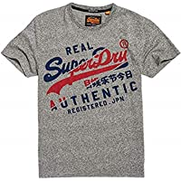 Superdry Men's Men's T-Shirt Vintage Authentic TEE