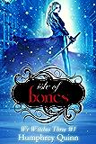 Isle of Bones (We Witches Three Book 1)