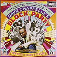 Dave Chappelles Block Party O.S.T.