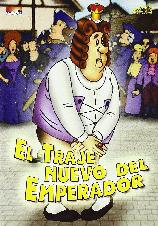 Amazon.com: El Traje Del Nuevo Emperador (Import Movie ...