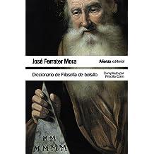 Jose ferrater mora diccionario de filosofia online dating