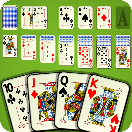 Solitaire Epic (Best Spades Game For Iphone)