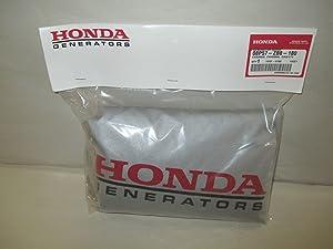 Honda 08P57-ZB8-180 Generator Cvr Constr