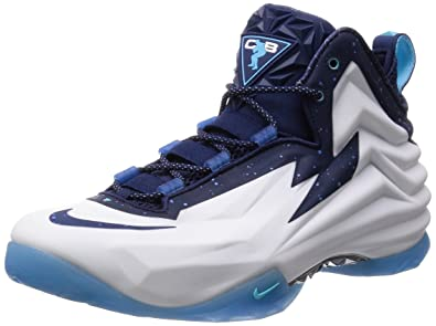 nike chuck posite mens hi top basketball trainers 684758 sneakers shoes (uk  9.5 us 10.5